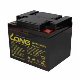 WP50-12NE LONG, el mejor precio y la mejor batería para silla de ruedas
