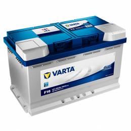 Batería Varta F16 80Ah 12V