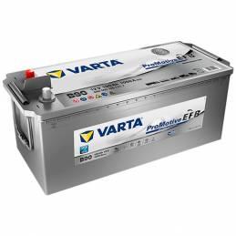 Batería Varta EFB B90 190Ah...