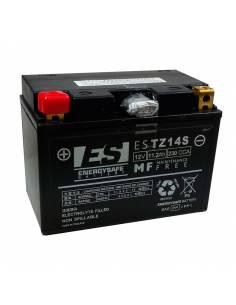 Batería YTZ14S Activada...