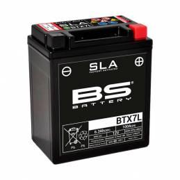 BS Battery BTX7L 12V. 6Ah....
