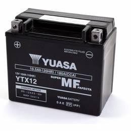 Yuasa YTX12 12v.10ah....