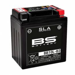 Battery YB10L-B2 12V.11Ah....