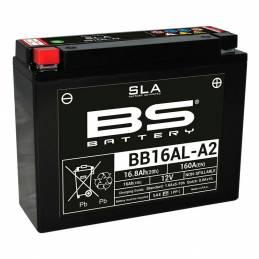 Batería YB16AL-A2 para ducati