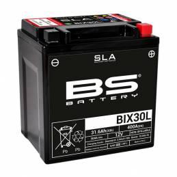 yix30lbs batería sellada y activada. dbaterias.com
