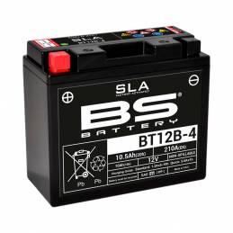 batería yt12bbs sin mantenimiento. dbaterias.com
