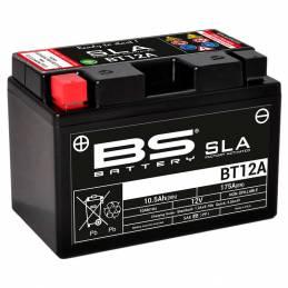 BS Battery BT12A 12V.10Ah....