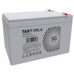 Batería AGM 12V. 12Ah....