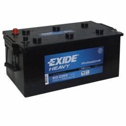 Batería Exide 12V. 225Ah....
