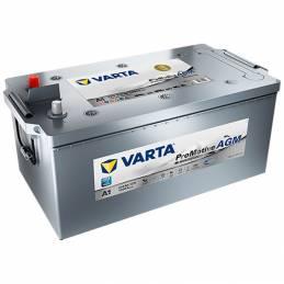 Batería Varta A1 210Ah 12V...
