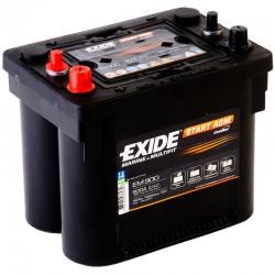 Batería Exide EM900 12V...