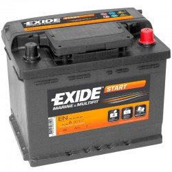 Batería Exide EN500 12V...