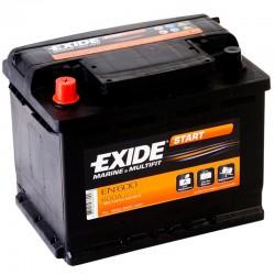 Batería Exide EN600 12V...