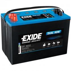 Batería Exide EP900 12V...