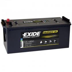 Batería Exide ES1350 12V...