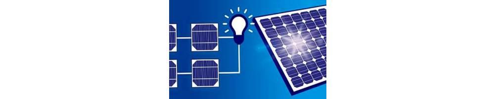 Energía Solar fotovoltaica y Eólica | Los más Baratos