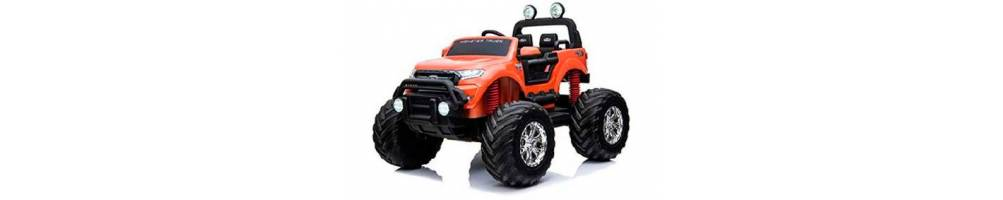 ▷ Baterías para coches, motos y juguetes eléctricos para niños