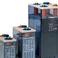 ▷ Baterías estacionarias TOPzS, OPzV, OPzS para 12,24 o 48 voltios