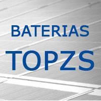 ▷ Baterías estacionarias baratas TOPzS para instalaciones solares